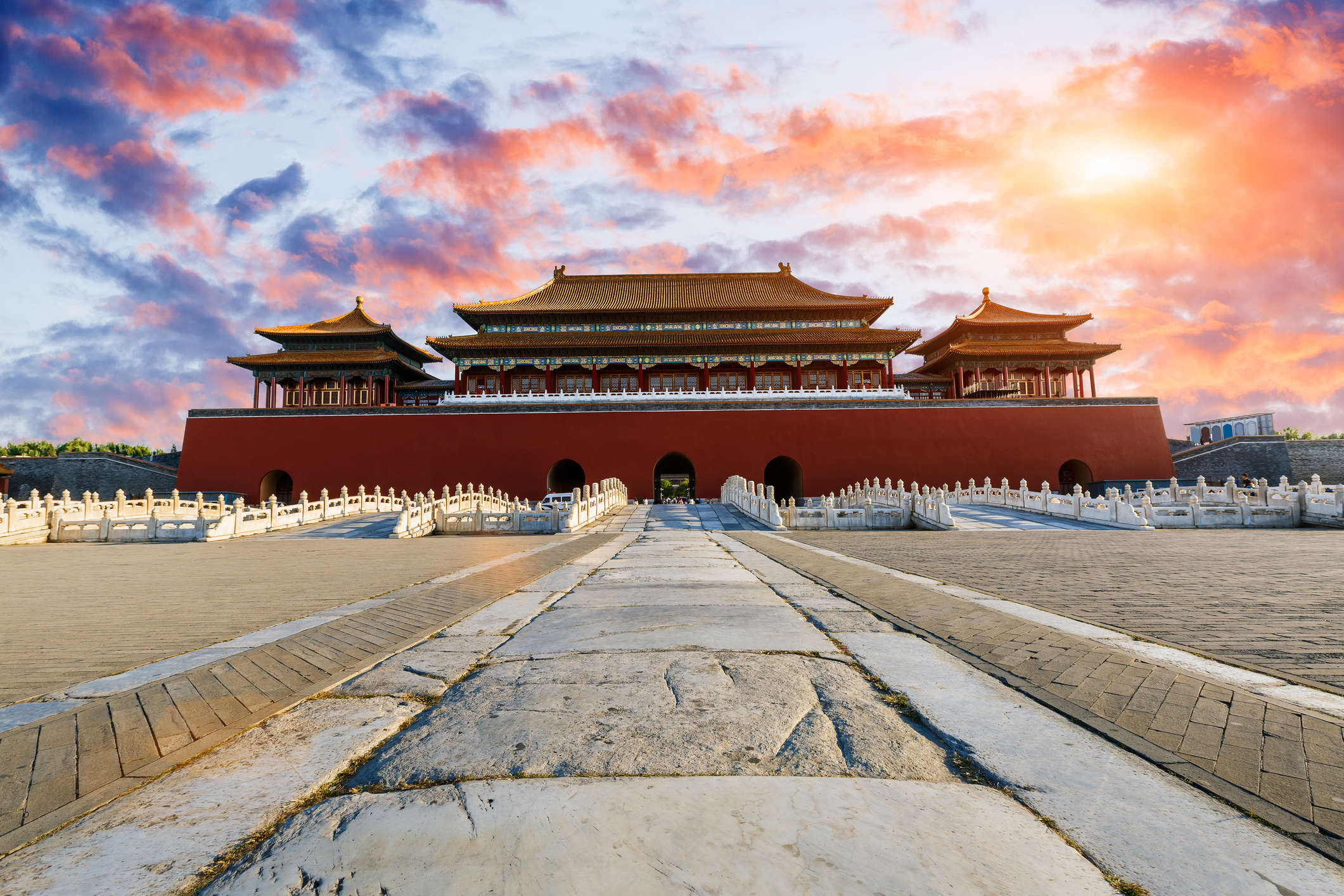 8 unusual places to visit in Beijing