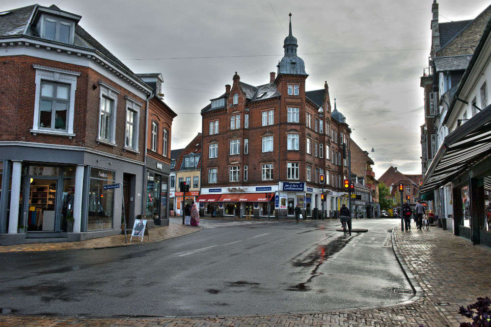 Odense, happily ever after