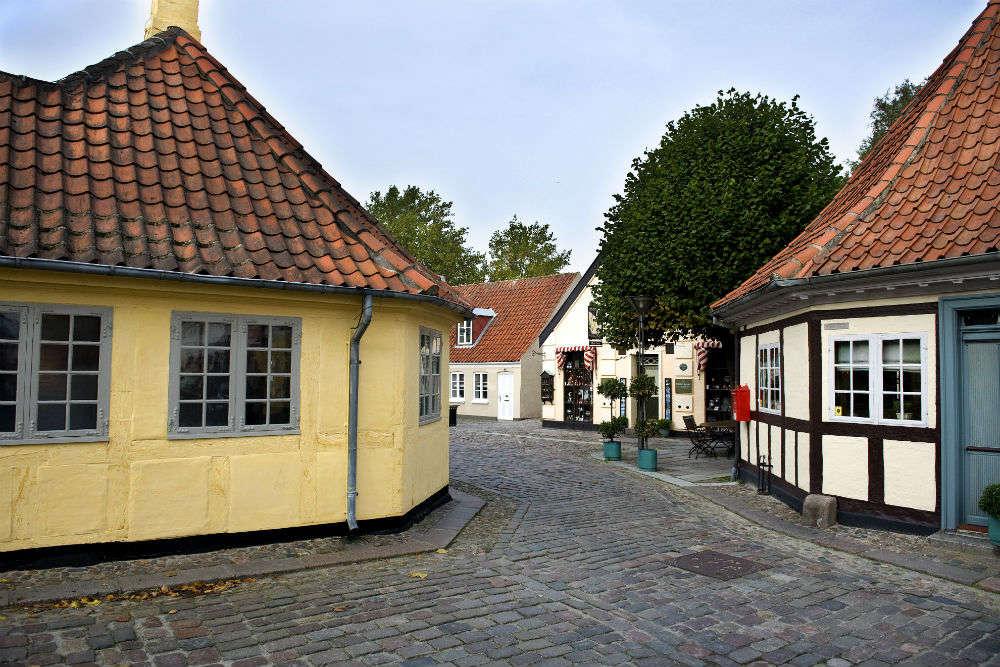 Other Andersen attractions