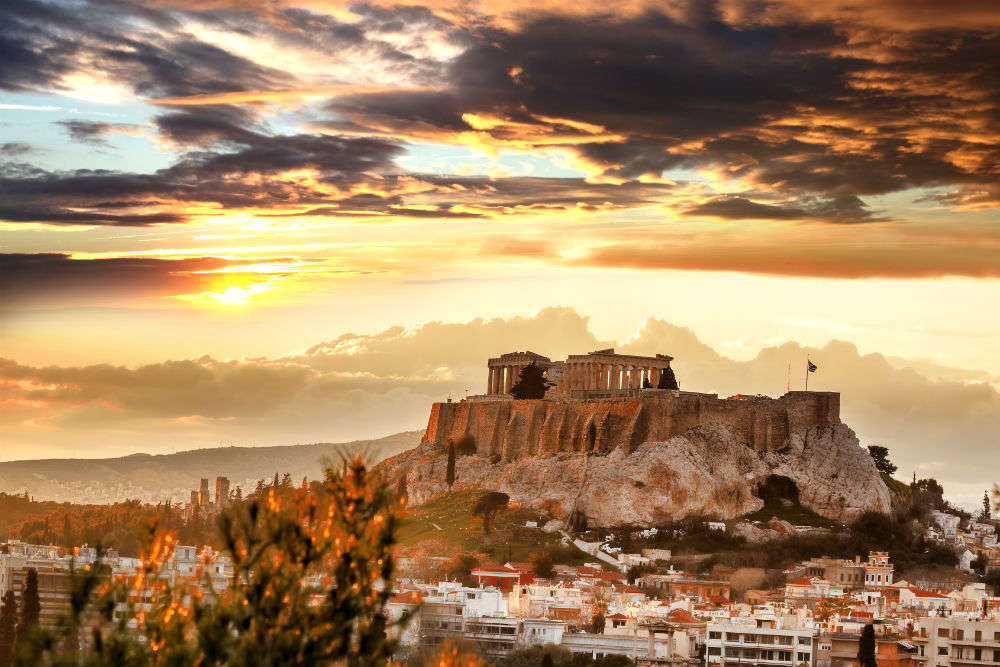 Top attractions to visit in Athens