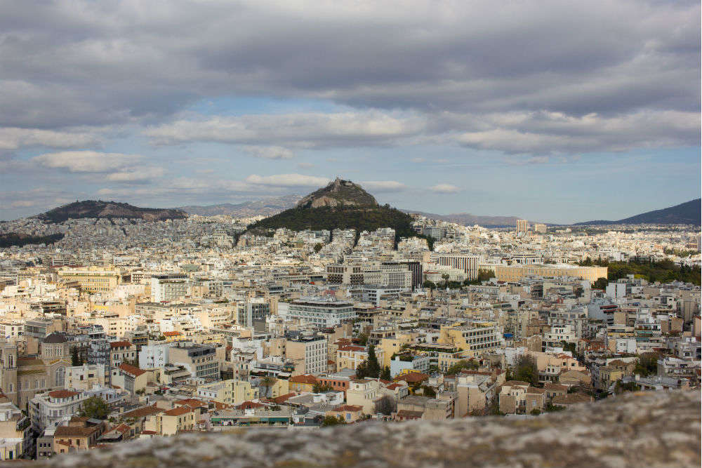 Shopping guide – Athens' best shopping streets