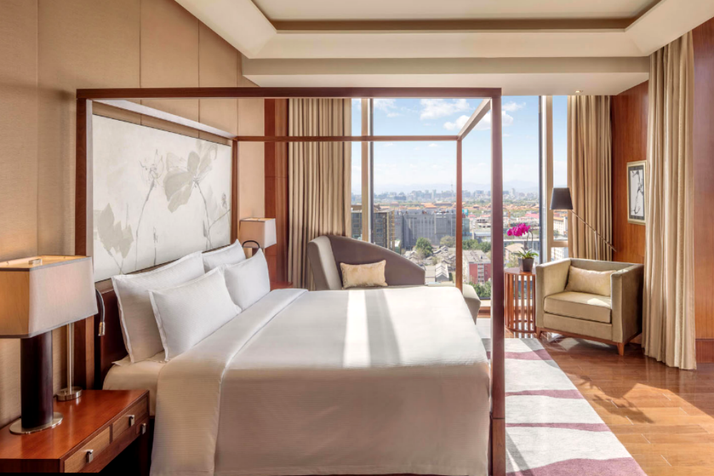 The best mid-budget hotels in Beijing