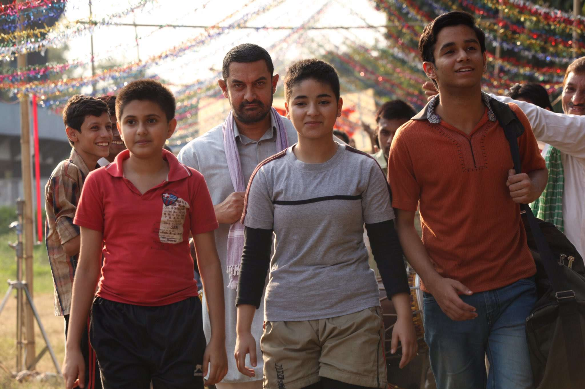 Dangal Movie Review, Box Office, Story, Synopsis, Trailer, Cast & Crew | Hindi  Movie News - Times of India