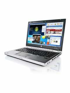 Compare HP Elitebook 8460p vs HP Elitebook 8470P - HP