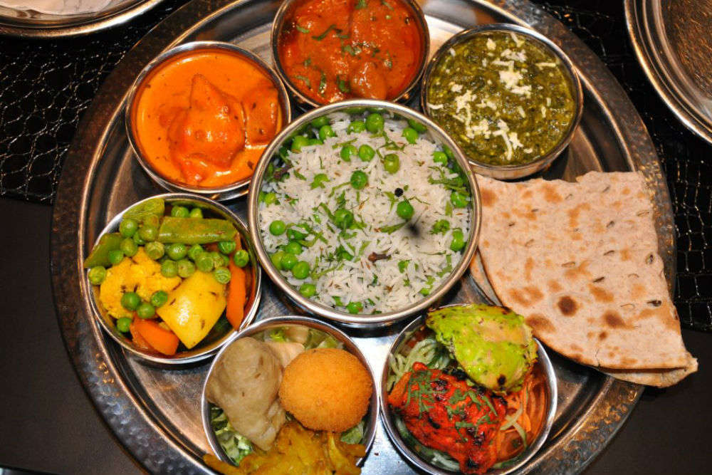 Best eateries for Indian grub in Madrid