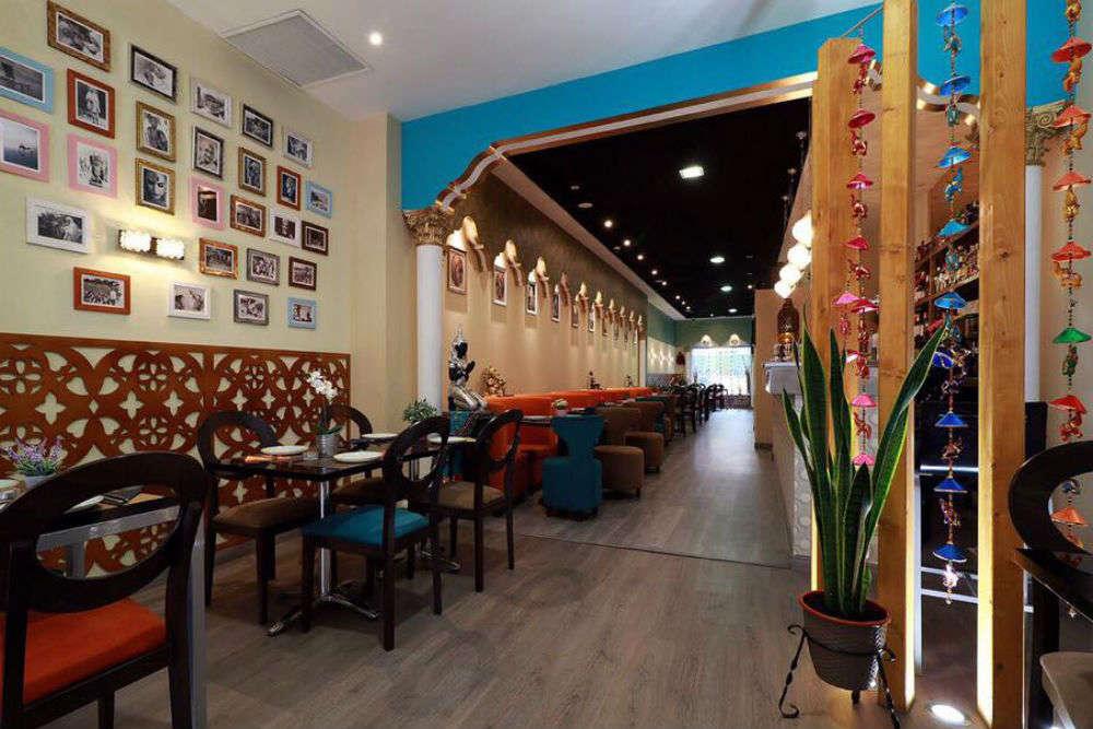 Doli Indian Restaurant