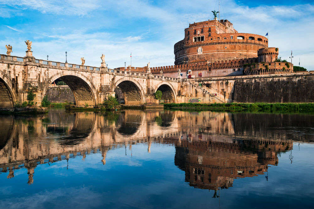 13 recurring festival and events not to be missed in Rome