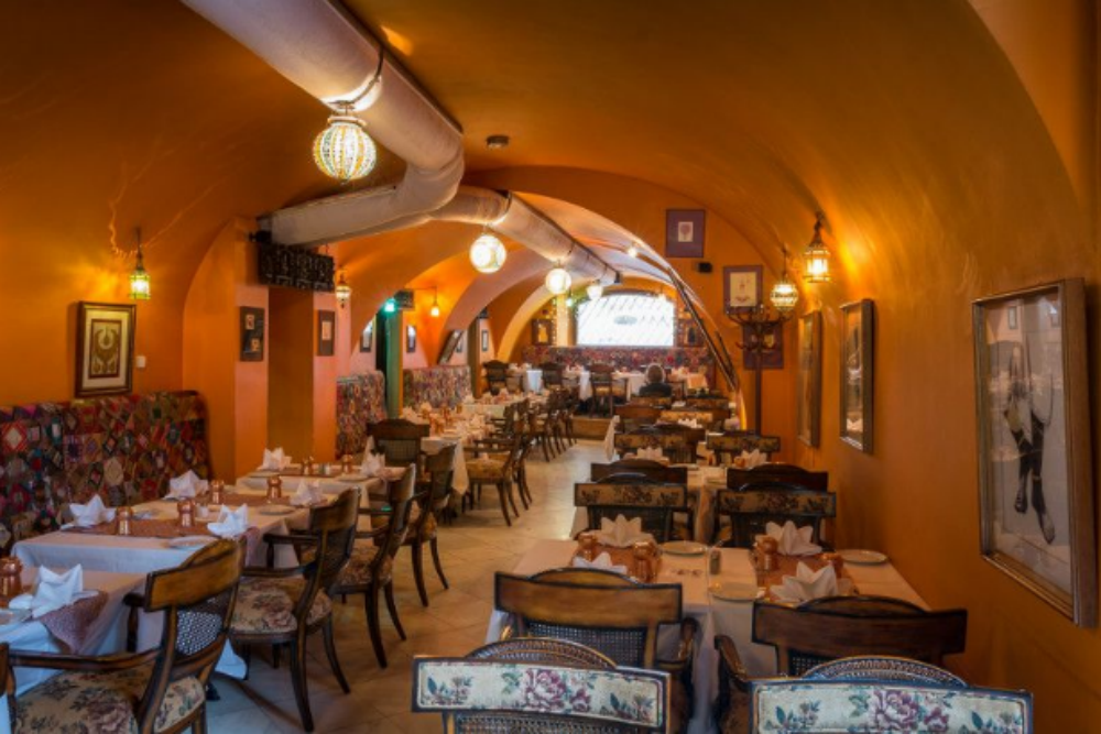 No-to-be-missed Indian restaurants in Prague