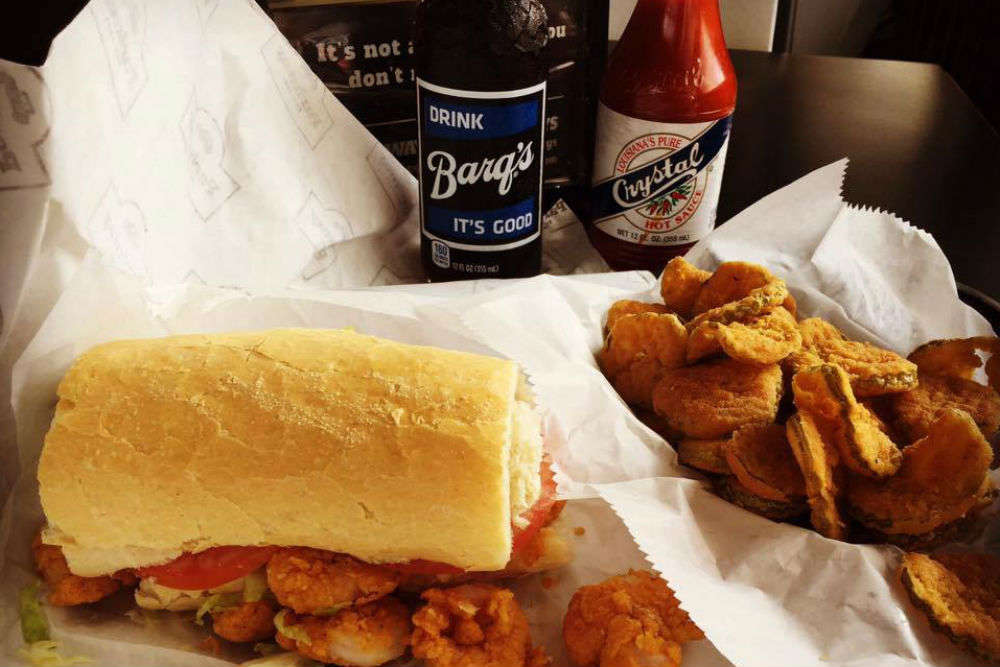 10 must-visit places for snacks in New Orleans