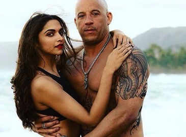 Deepika Padukone's 'xXx: The Return of Xander Cage' to release in India  first