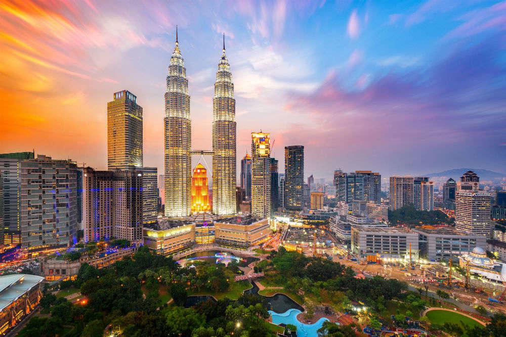 36 Hours in Kuala Lumpur