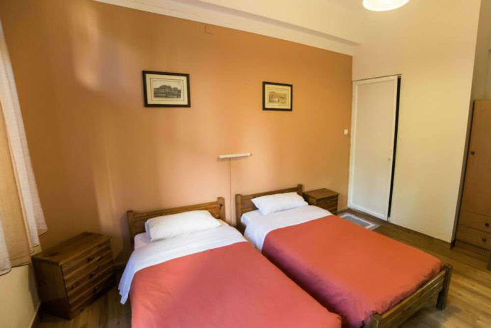 Athens hotels for budget travellers