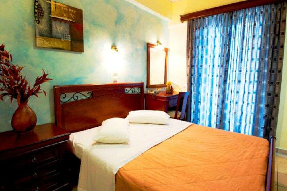 Hotel Permagos