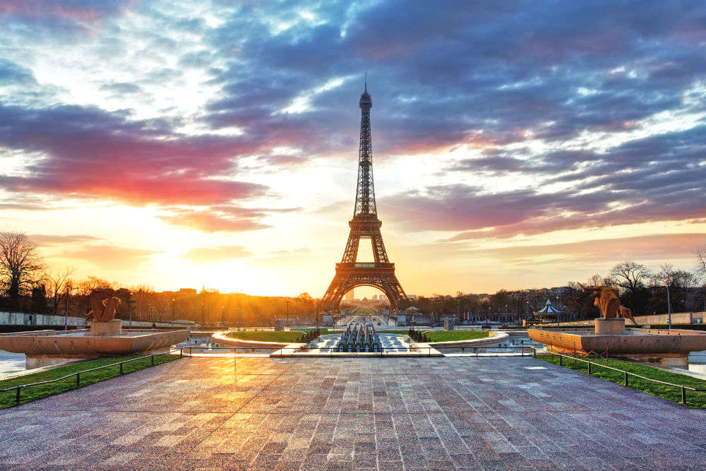 Unmissable places to visit in Paris