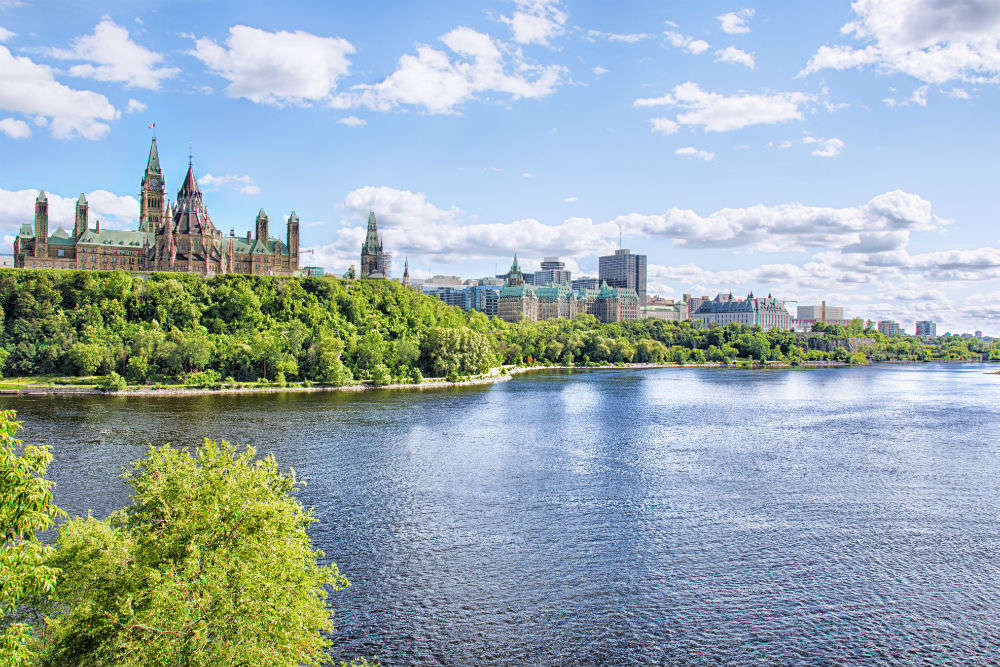 5 getaways around Montreal you can really afford!