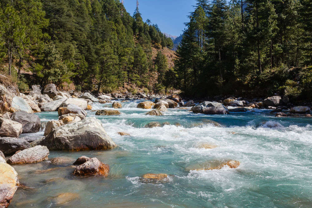A complete guide to the attractions of Parvati Valley