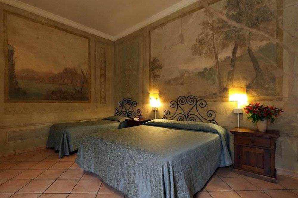 Hotel Bavaria Firenze