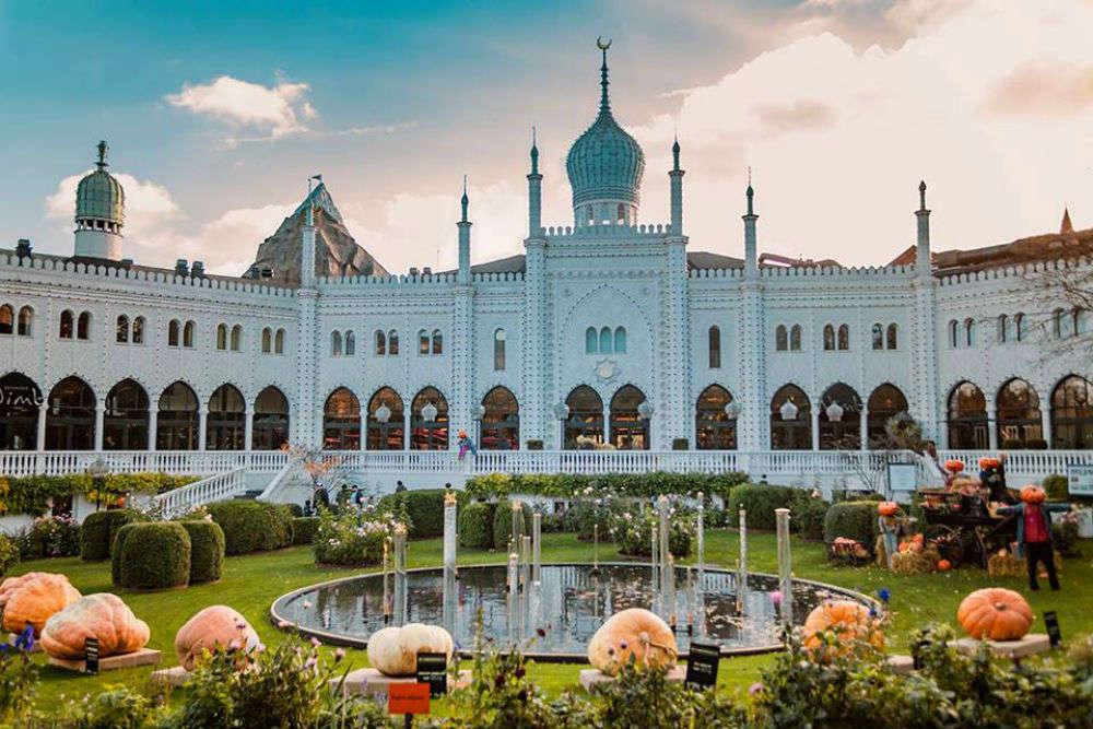 Hotels in Copenhagen that offer luxury at its best