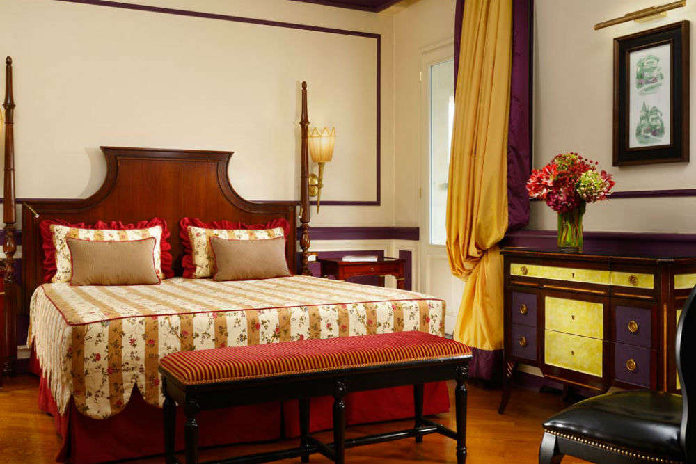 Hotels in Florence that offer luxury at affordable prices