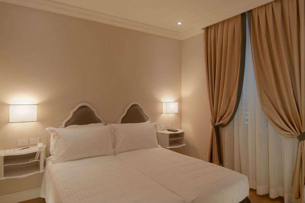 Hotel Rapallo