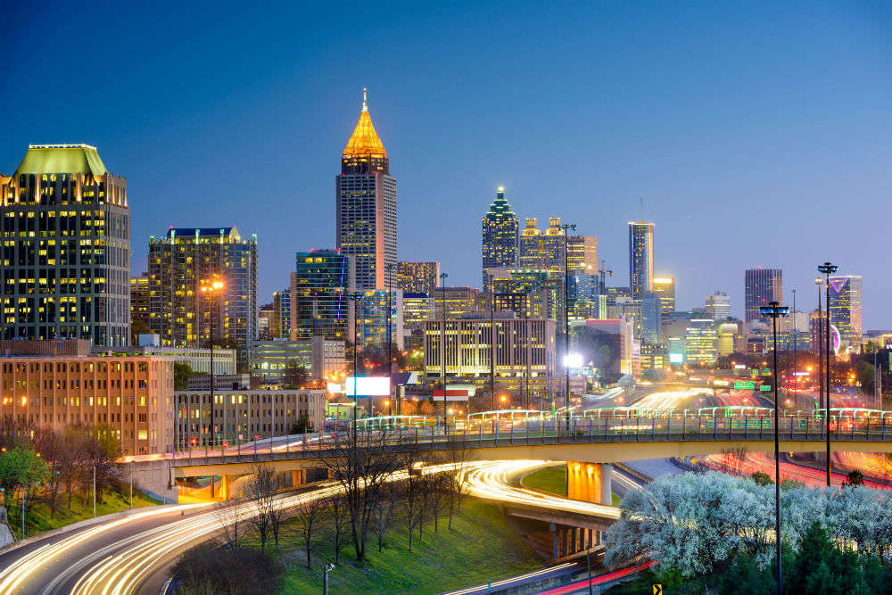 6 weekend escapes from Atlanta that would make your day!