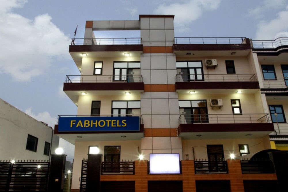 FabHotel Marbella Noida