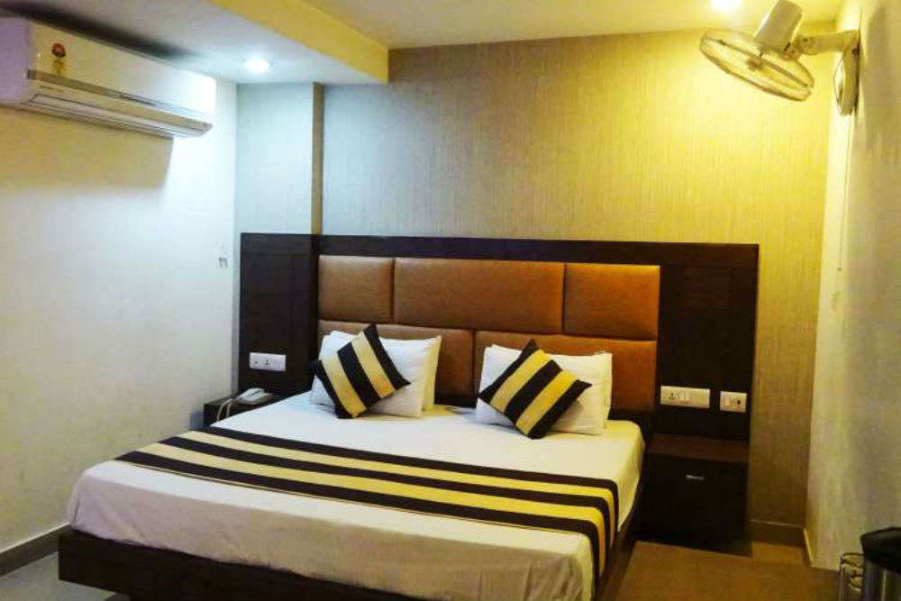 Hotel Noida International