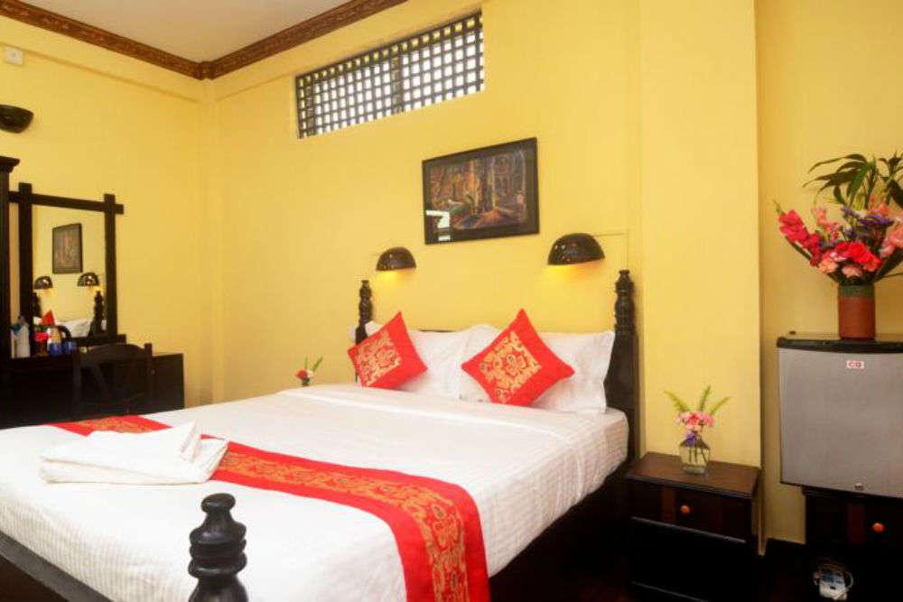 Hotel Dream Nepal