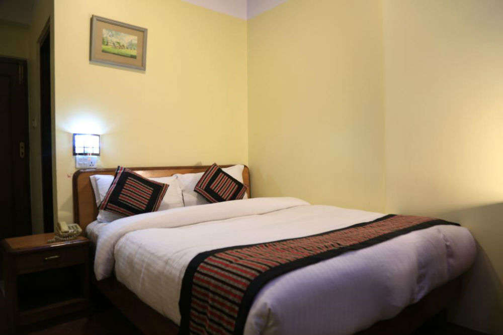 Budget hotels in Kathmandu that offer comfort and warm hospitality