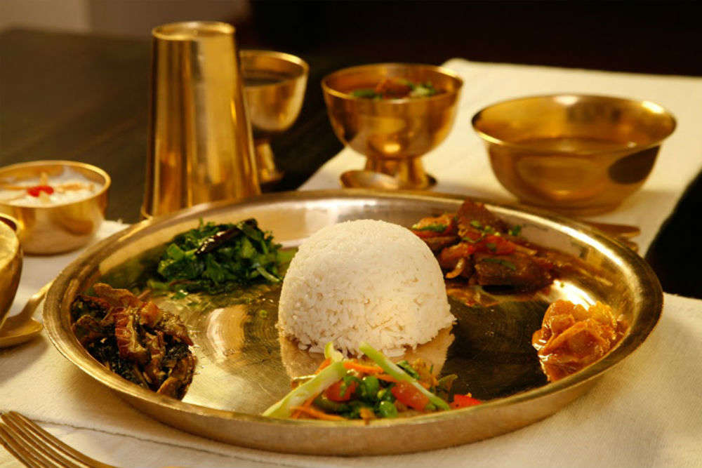 Taste the flavour of Nepal in these fine restaurants in Kathmandu