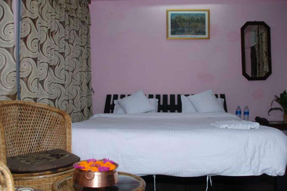 Hotel Kathmandu Home