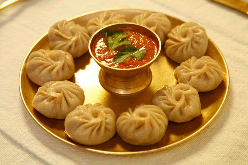 Utsav Authentic Nepali Restaurant