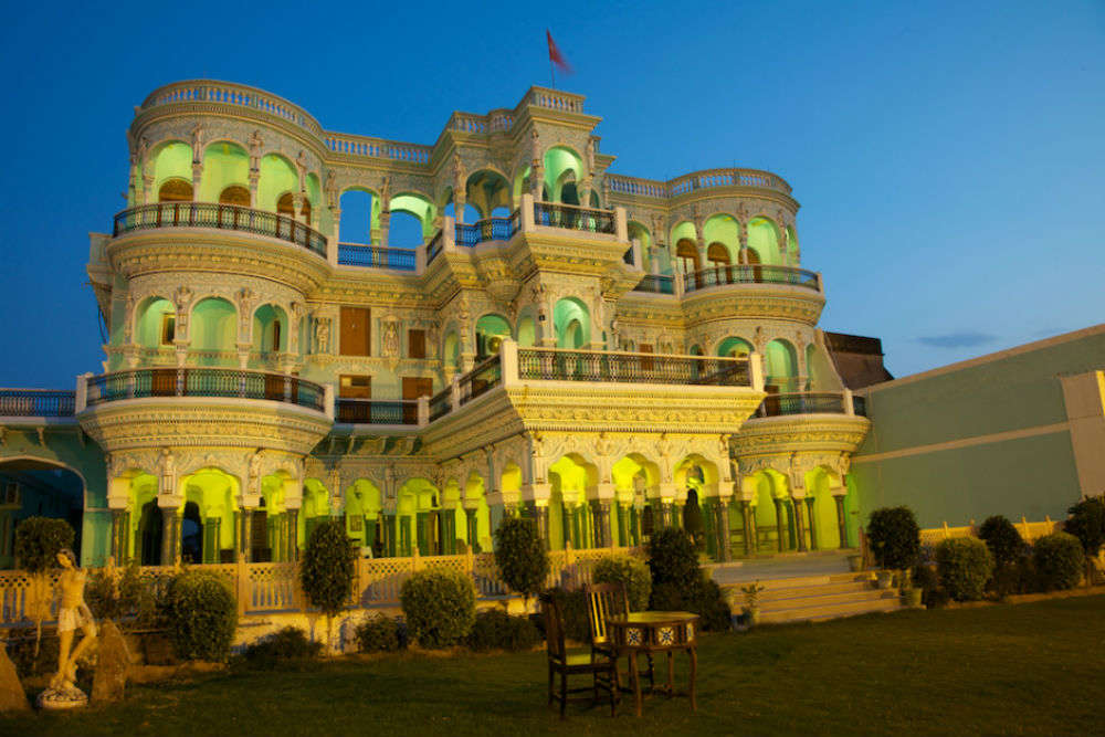 A guide to Shekhawati attractions that you cannot miss