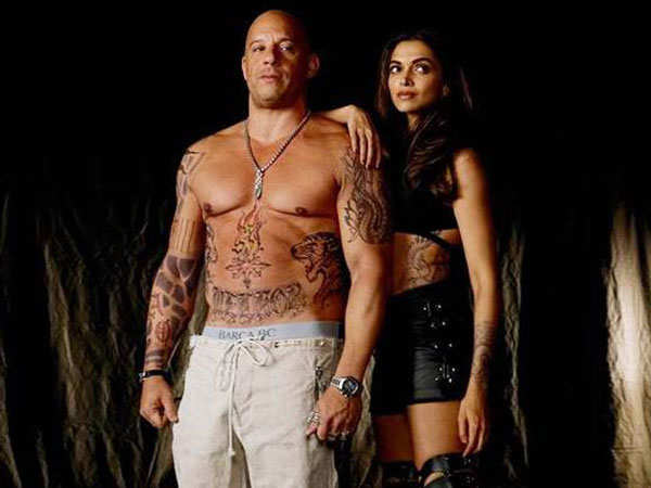 xXx Movie Review: xXx: The Return of Xander Cage has