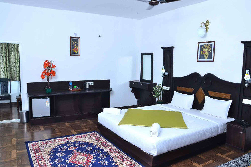 Best affordable options for your stay in Thekkady
