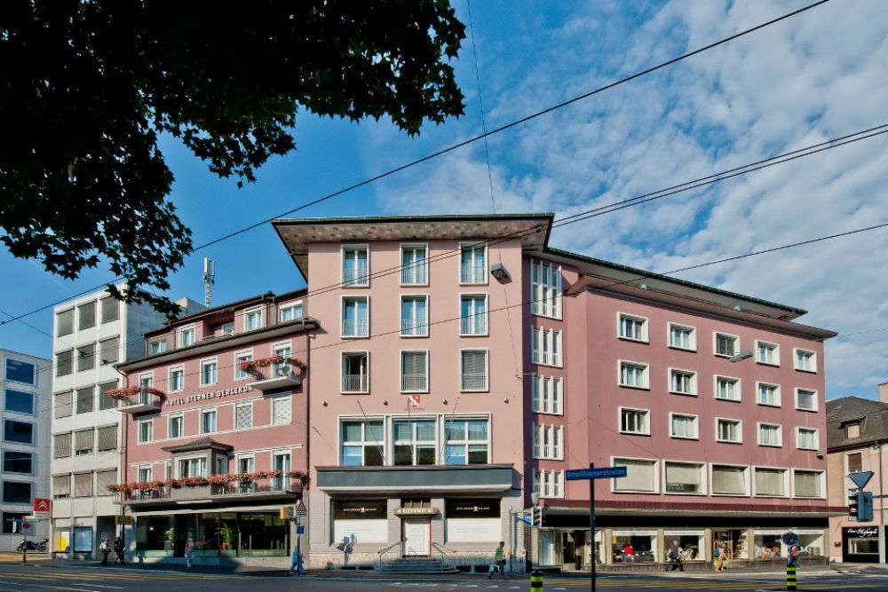 Mid range hotels in Zurich for every pocket