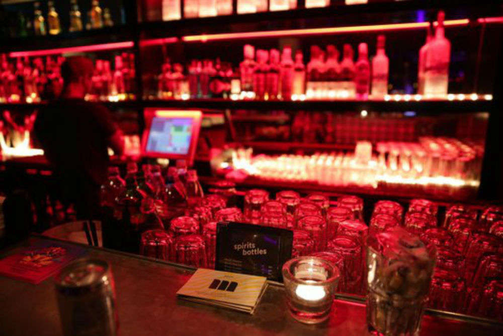 Can't keep calm? Visit these superb nightclubs in Zurich