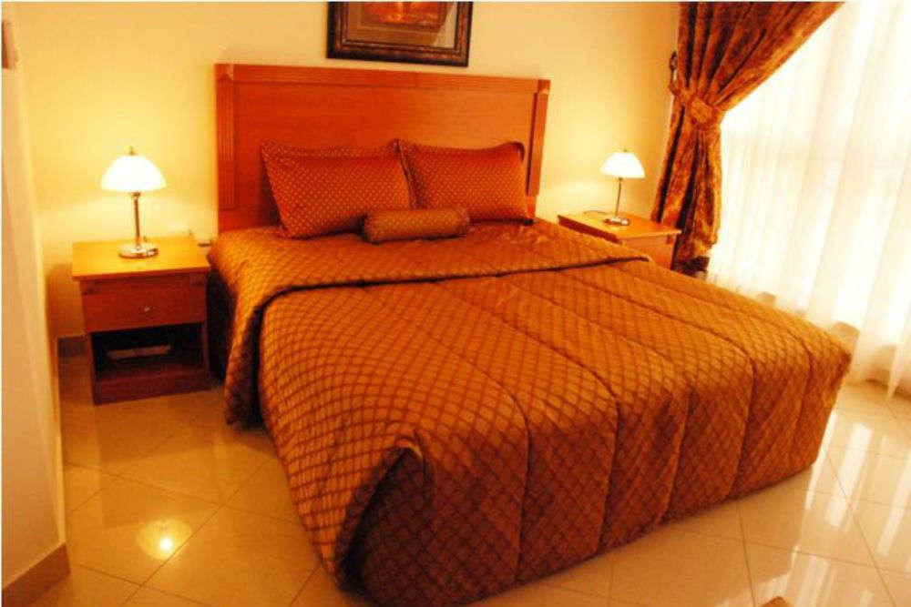 Murjan Afsar Hotel Apartments