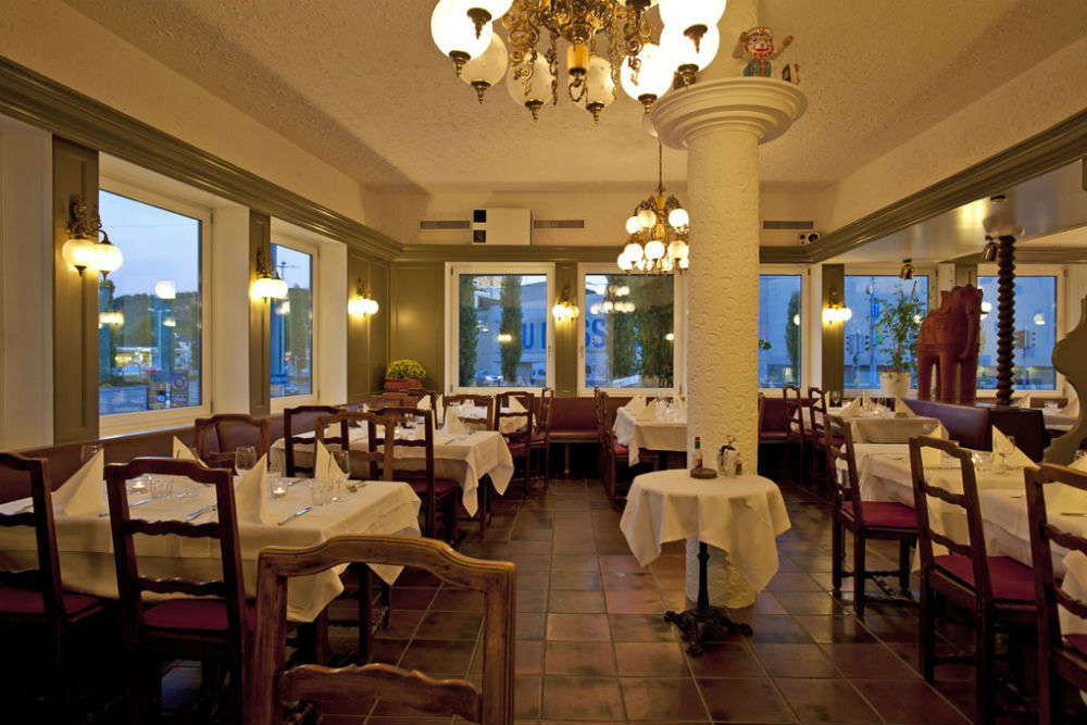 Binging on Indian food in Zurich's best Indian restaurants