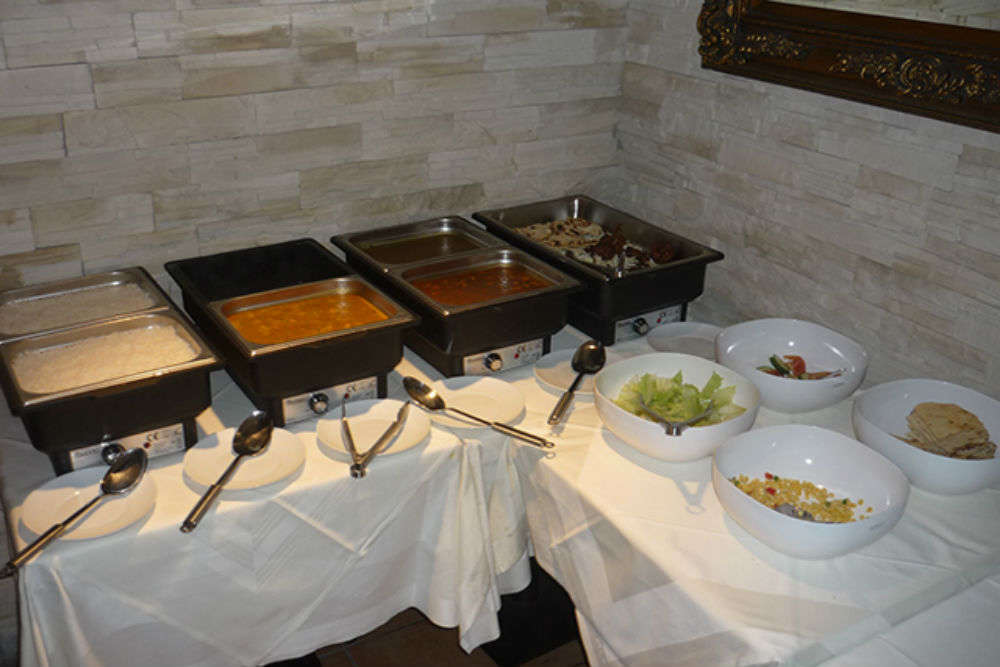 Indian Restaurant Kormasutra