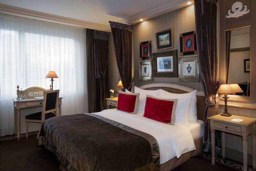10 mid-range hotels for your Genevian jaunt!