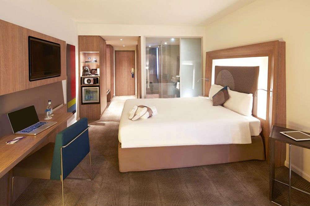 Hotel Novotel Geneve