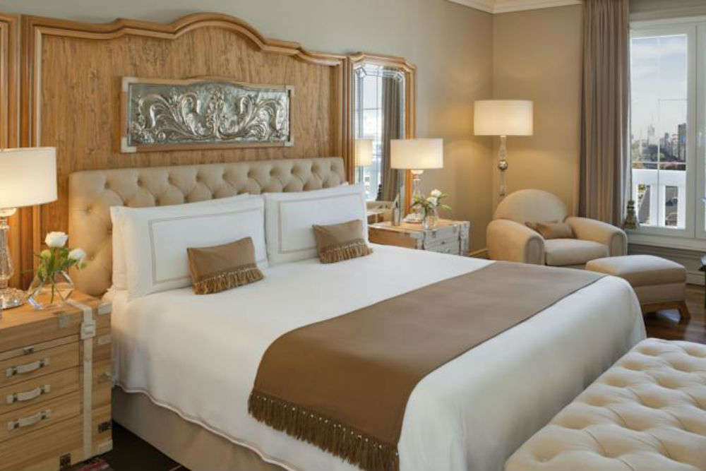Hotels in Buenos Aires that promise ultimate luxury and comfort to travellers