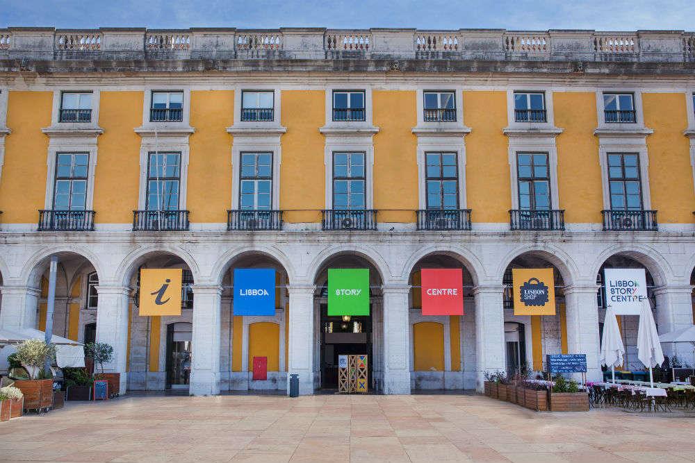 Lisbon Story Centre