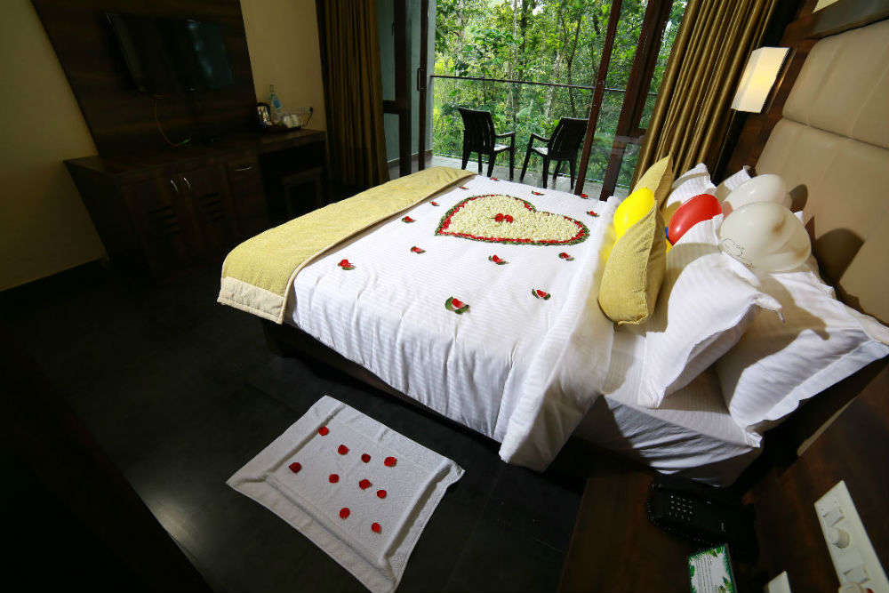 Top luxury hotels in Thekkady for that feel-good factor