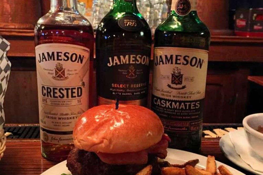 Shannon's Irish Pub and Eatery