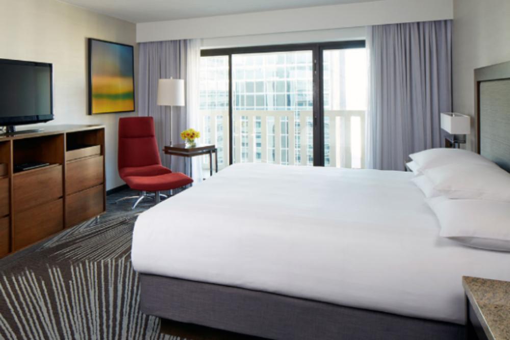 The best of mid-range hotels in Atlanta