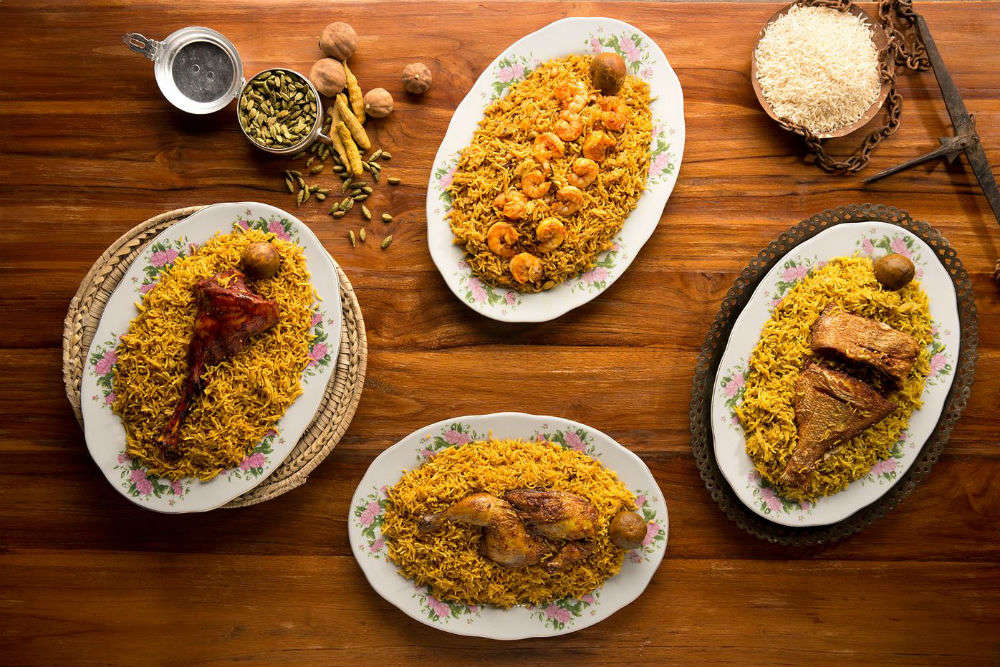 Restaurants in Abu Dhabi to sample the best of local cuisine
