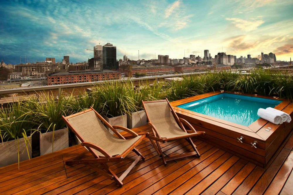 Mid-budget hotels in Buenos Aires that blend comfort and luxury