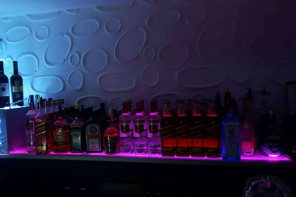 Culto Cafe and Night Bar